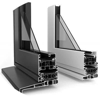 MW Window Systems Aluminium Products