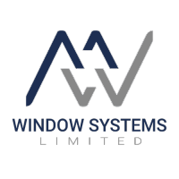 MW Window Systems Ltd Logo