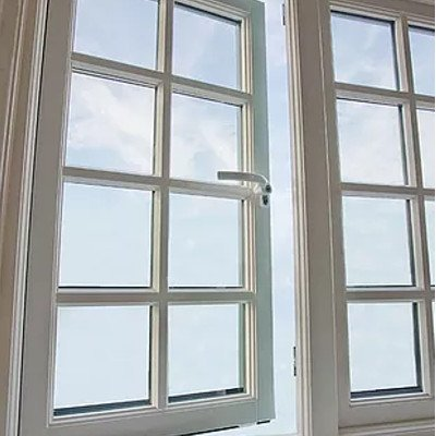 MW Window Systems Timber Windows
