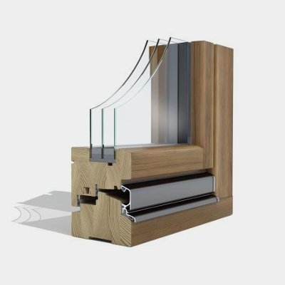 MW Window Systems Timber Products