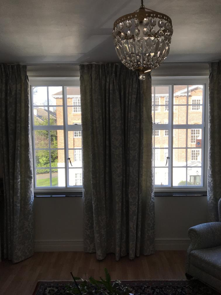 Installation of Secondary Glazing Wimbledon