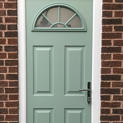 MW Window Systems Composite Door Products