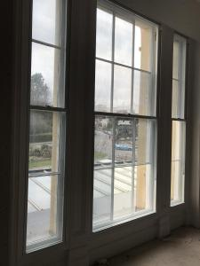 Secondary Glazing Sash Windows