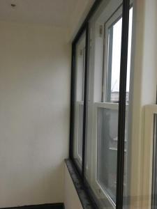 Acoustic Secondary Glazing