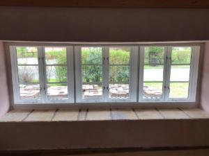 Bay Secondary Glazing