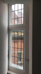 Descreet Secondary Glazing