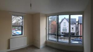 Secondary Glazing for Noise